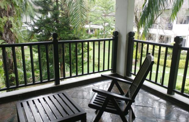 фотографии отеля Cyberview Resort & Spa (ex. Cyberview Lodge Resort) изображение №27