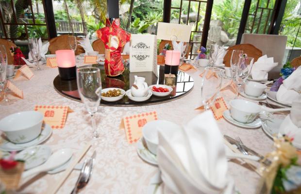 фото отеля Cyberview Resort & Spa (ex. Cyberview Lodge Resort) изображение №5