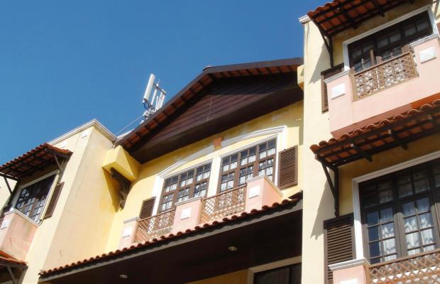 фотографии Geo Park Hotel Oriental Village изображение №48