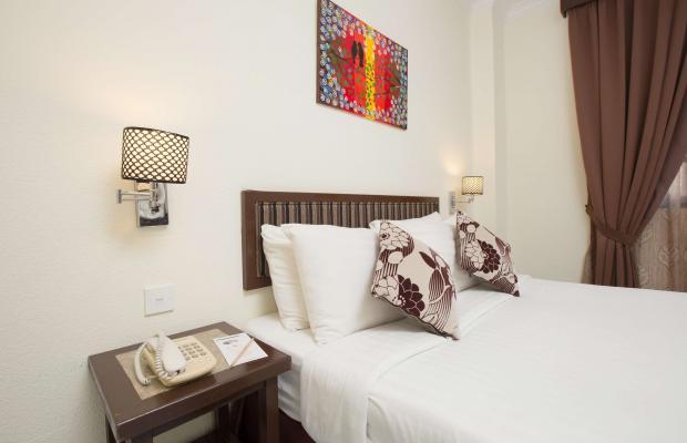 фото отеля Geo Park Hotel Oriental Village изображение №25