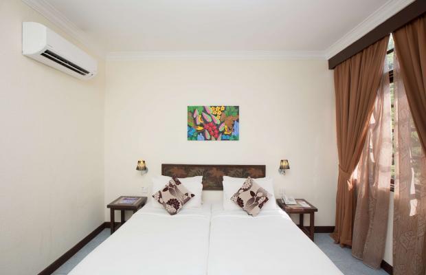 фотографии отеля Geo Park Hotel Oriental Village изображение №19