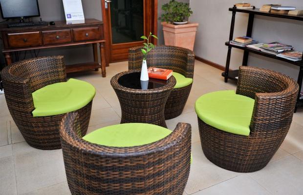 фотографии De Conti Hotel изображение №16