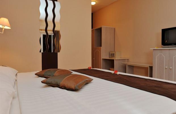 фото De Conti Hotel изображение №10