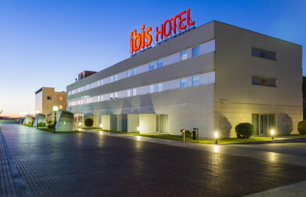 фото отеля Ibis Porto Sao Joao изображение №5