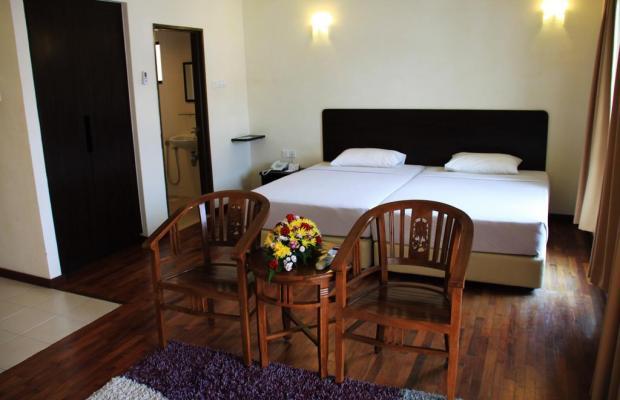 фотографии отеля Bukit Gambang Resort City изображение №31