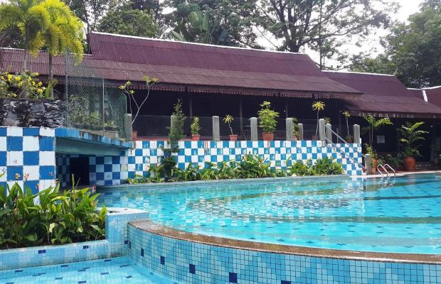 фотографии отеля Kampung Tok Senik Resort изображение №15
