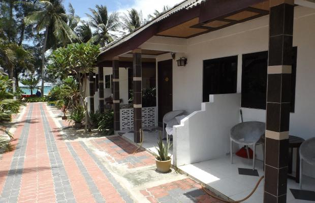 фото Langkapuri Inn изображение №38