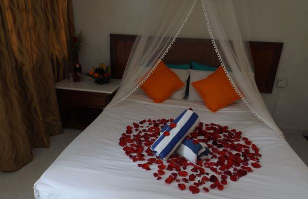 фотографии отеля Langkapuri Inn изображение №35