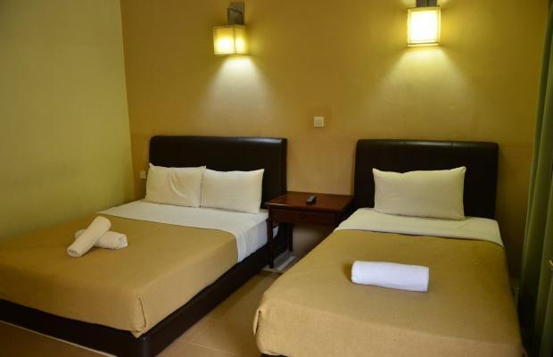 фотографии отеля Langkapuri Inn изображение №27