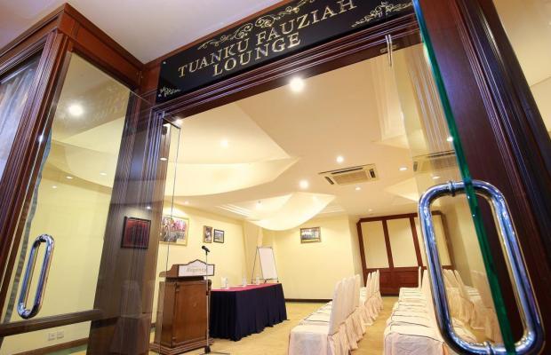 фото отеля Putra Regency Hotel (ех. Putra Palace Kangar) изображение №25