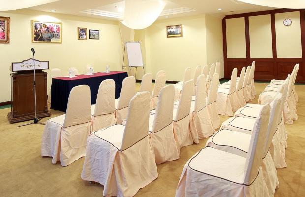 фотографии отеля Putra Regency Hotel (ех. Putra Palace Kangar) изображение №23