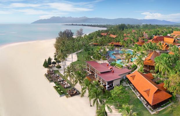 фото отеля Meritus Pelangi Beach Resort & Spa изображение №1