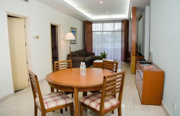 фотографии отеля Maple Suite изображение №23
