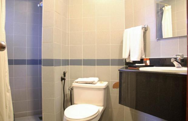 фотографии отеля Maple Suite изображение №15