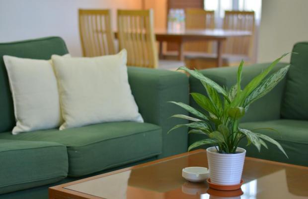 фотографии отеля Maple Suite изображение №7