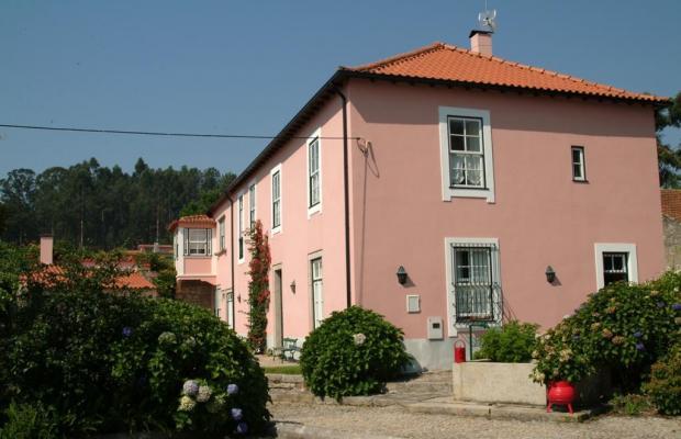 фотографии отеля Quinta do Vale do Monte изображение №23