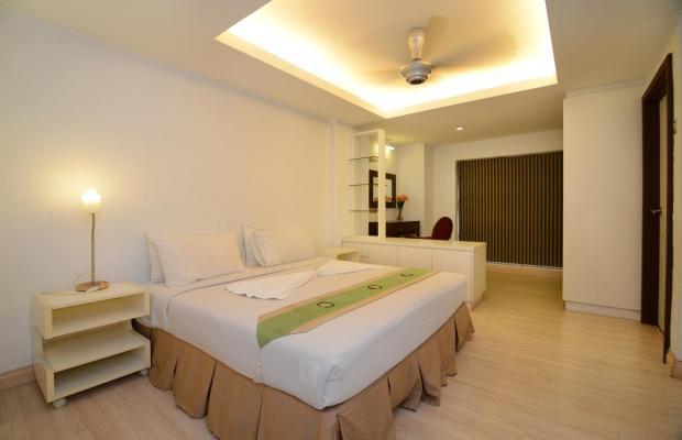 фото Holiday Place (ex. D-Villa Residence) изображение №34
