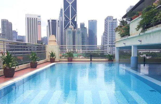фото отеля Holiday Place (ex. D-Villa Residence) изображение №1