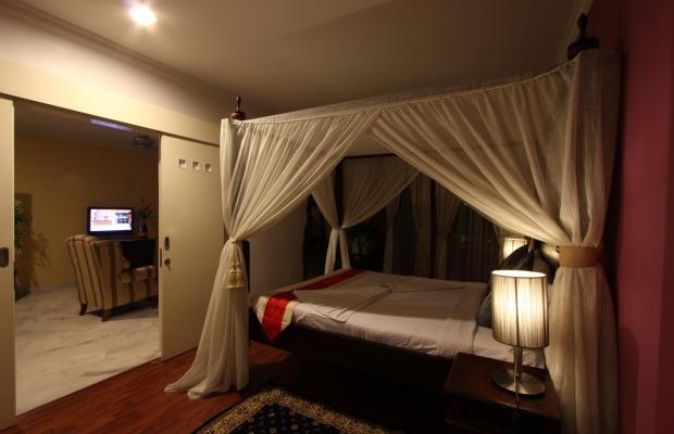 фотографии Holiday Place (ex. D-Villa Residence) изображение №8
