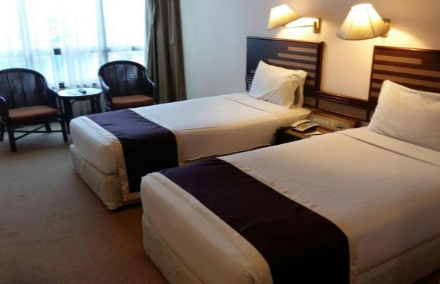 фото отеля Selesa Johor Bahru изображение №13