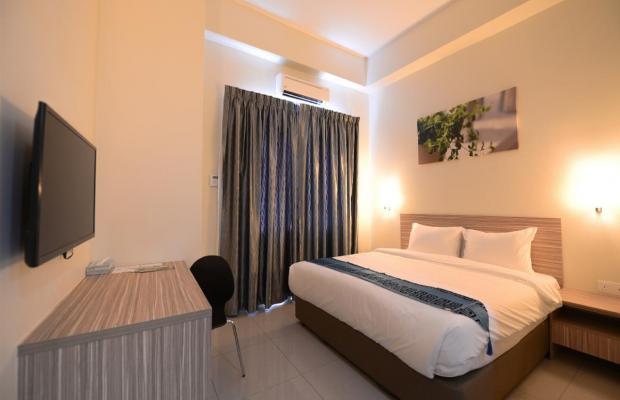 фотографии Nadias Inn Comfort изображение №28