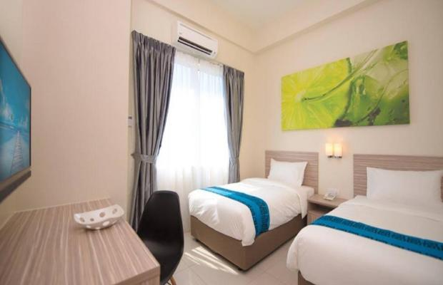 фотографии отеля Nadias Inn Comfort изображение №27