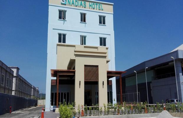 фото отеля Nadias Inn Comfort изображение №1