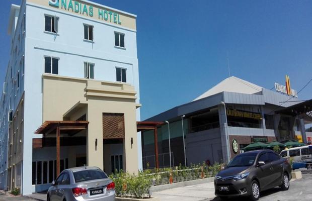 фото отеля Nadias Inn Comfort изображение №21