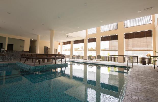 фотографии Nadias Inn Comfort изображение №12