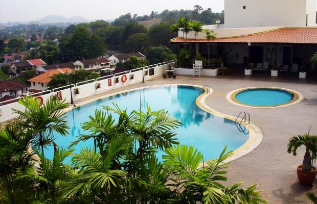 фото отеля Emperor Malacca изображение №1