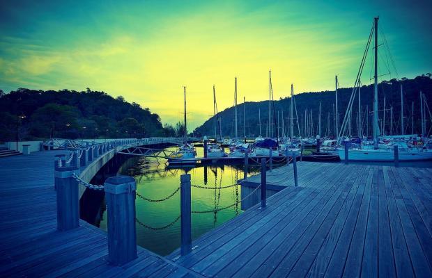 фото Vivanta by Taj - Rebak Island Resort изображение №50