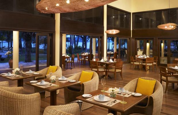 фотографии отеля Vivanta by Taj - Rebak Island Resort изображение №27