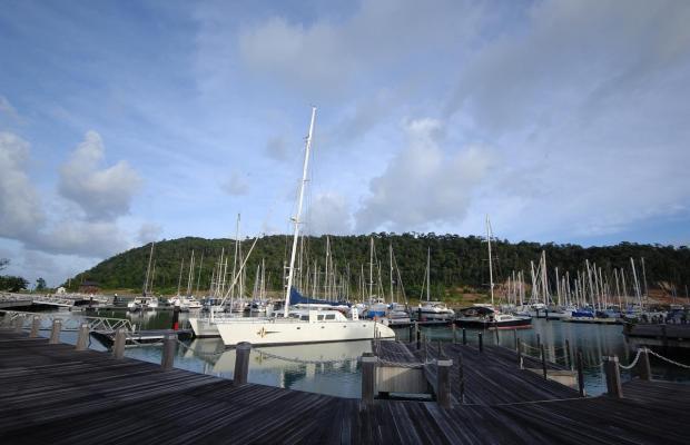 фото Vivanta by Taj - Rebak Island Resort изображение №26