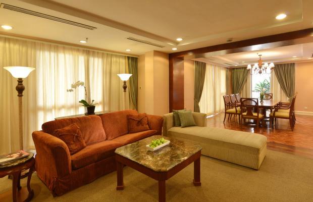 фотографии отеля Equatorial Melaka изображение №7