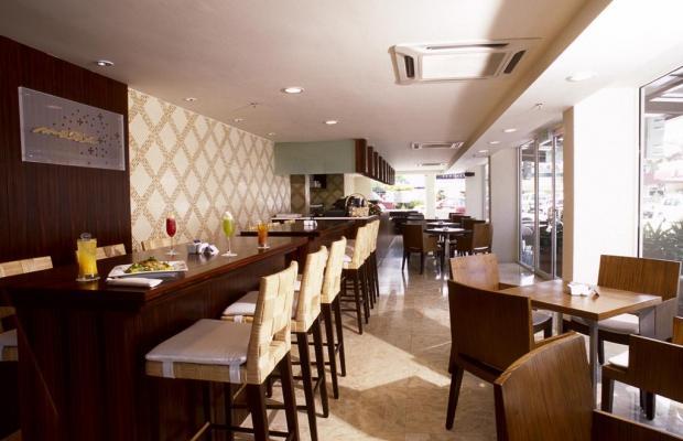 фотографии отеля Hyatt Regency Kinabalu изображение №35