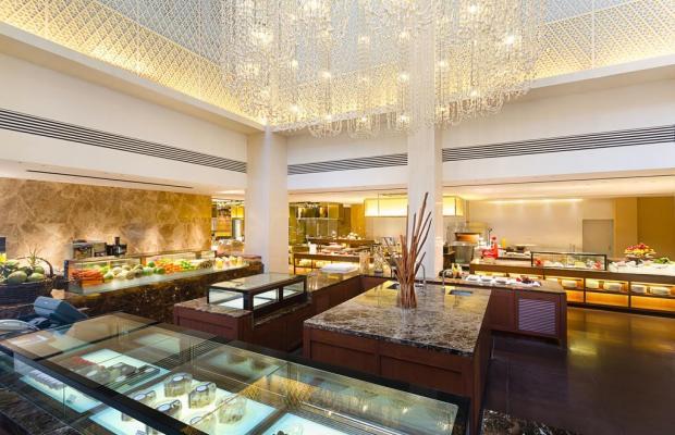 фотографии отеля Hyatt Regency Kinabalu изображение №23