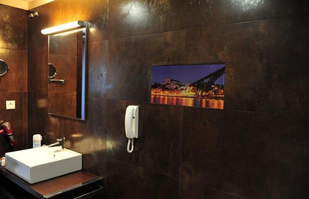 фотографии отеля Axis Porto Business & SPA Hotel изображение №15