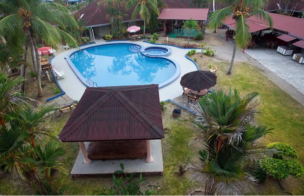 фото отеля Seri Malaysia Mersing изображение №29
