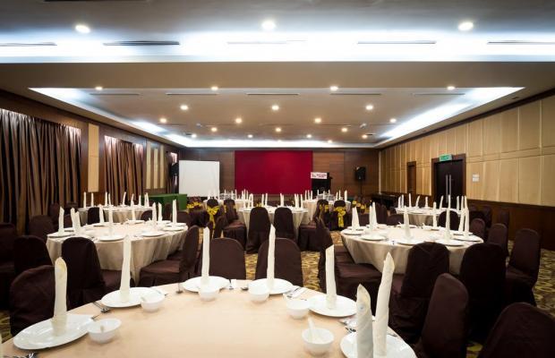 фотографии отеля Sentral Melaka (ex. Grand Continental Melaka) изображение №15