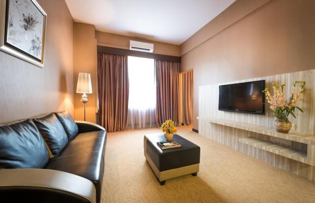 фотографии отеля Sentral Melaka (ex. Grand Continental Melaka) изображение №11