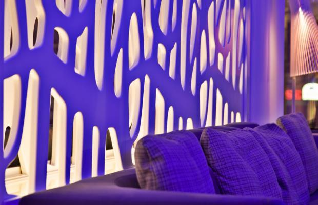 фотографии отеля EVOLUTION Lisboa Hotel изображение №27