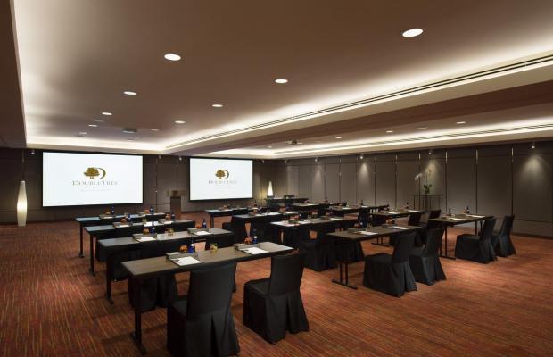 фото Doubletree by Hilton Kuala Lumpur изображение №50