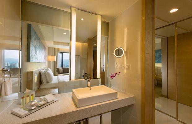 фотографии отеля Doubletree by Hilton Kuala Lumpur изображение №43