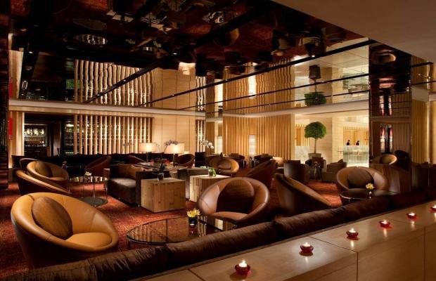 фото Doubletree by Hilton Kuala Lumpur изображение №42