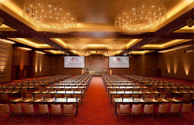 фотографии отеля Doubletree by Hilton Kuala Lumpur изображение №31