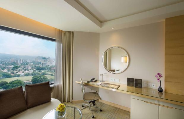 фото Doubletree by Hilton Kuala Lumpur изображение №30