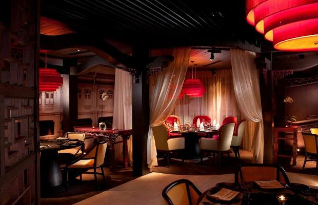 фотографии Doubletree by Hilton Kuala Lumpur изображение №16