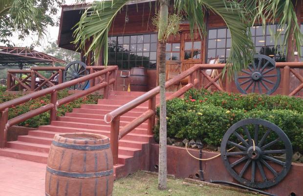 фотографии отеля Eagle Ranch Resort изображение №35