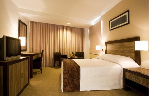 фотографии отеля Felda Residence изображение №7