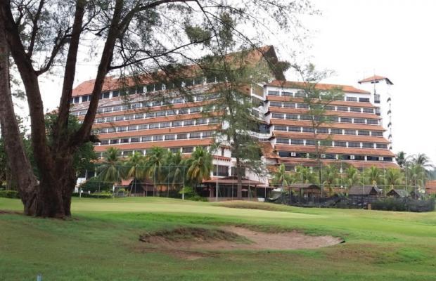 фотографии отеля Resorts World Kijal (ex. Awana Kijalawana Kijal) изображение №23